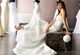 Как сшить свадебное платье своими руками - пошаговая инструкция