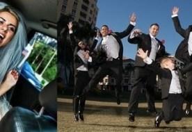 Свадьба в стиле Gangnam Style