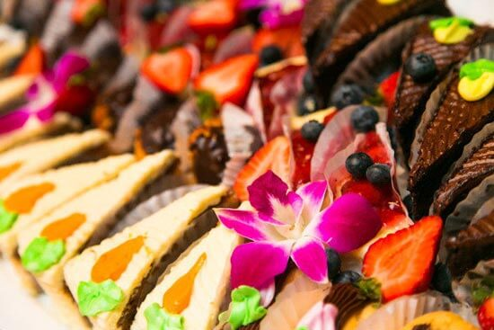 Вкусные индийские сладости