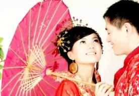 Свадьба в японском стиле – да здравствует экзотика!