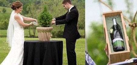 Деревянная свадьба: что дарить на 5 лет годовщины?