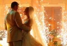 Как называется свадьба по годам: от зелёной до красной годовщины с любовью