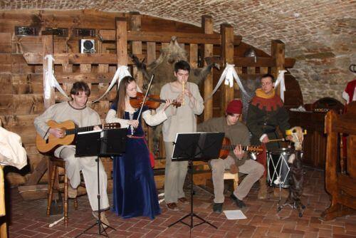 музыка ан свадьбе