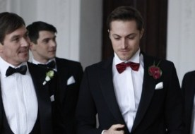 Как одеться на свадьбу мужчине - что говорит этикет?