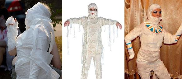Как провести свадебный конкурс мумия?