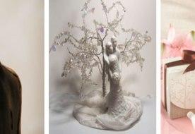 Фарфоровая свадьба: оригинальные поздравления детей, необычные подарки