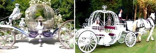 свадебный кортеж для молодоженов