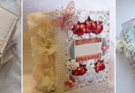 Свадебный альбом скрапбукинг своими руками: осязаемые воспоминания счастья