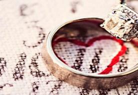 Подготовка к свадьбе своими руками (часть 1): как ничего не забыть?