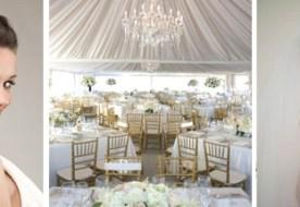 Свадьба в стиле ампир: аристократизм и всегда модная классика