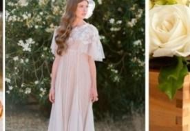 Свадьба в стиле рустик: незамысловатая простота и непревзойденная гармония