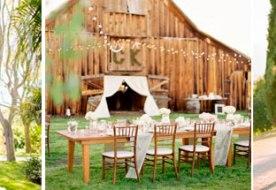 Свадьба на природе: тонкости организации и выбор идеального места