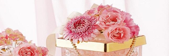 Что подарить на розовую свадьбу родителям 171