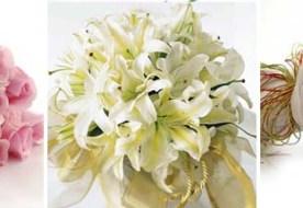 Какие цветы дарят на свадьбу или как угодить невесте?