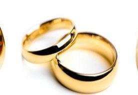 Каким должно быть обручальное кольцо: разбираемся в свадебных традициях