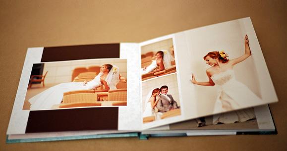 Фотокнига: подарок для мужа на годовщину свадьбы
