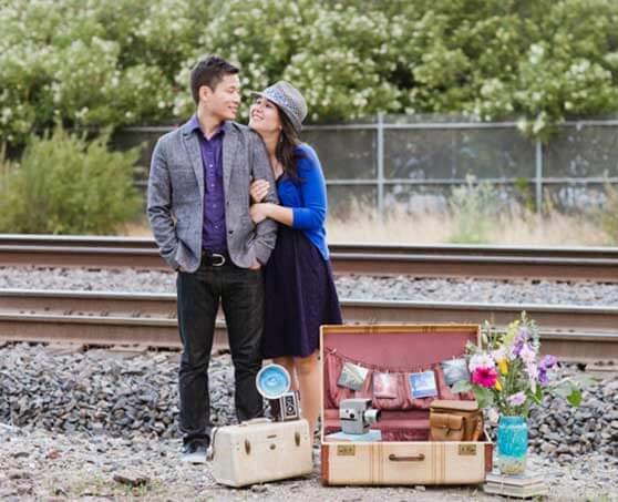 поездка на свадьбу за границу