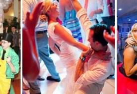 Чем развлечь гостей на свадьбе: веселые конкурсы и прочие сюрпризы (Часть 2)