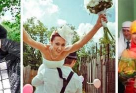 Сценарий выкупа невесты: современный обряд с глубокими корнями