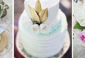 Свадьба в ретро стиле Гэтсби: декор для ценителей экстравагантной роскоши!