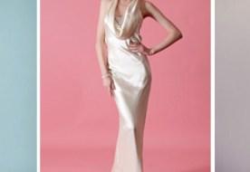 Прямое свадебное платье: шикарная элегантность невесты