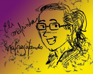 Elisa Mafrinha Mafragafando