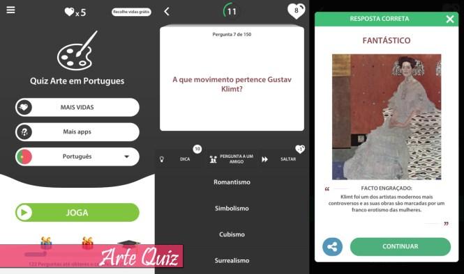 5 aplicativos pra quem adora História da Arte