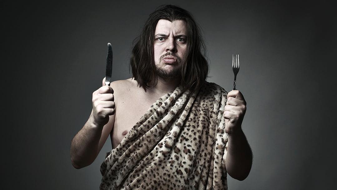 La chiocciola: l'alimento più antico della storia