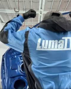 luma 3 paint suit