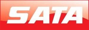 SATA Spray Gun Logo.
