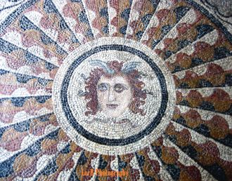 Mosaic Tile Apollo