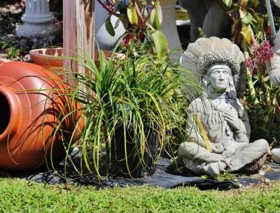 Tropical Plant 009
