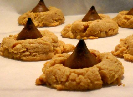 Peanut Butter Cookes