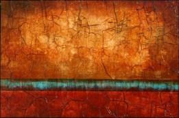 """Stratus Mysticus #3"" by Greg Martin"
