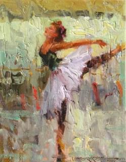 impressionism-painting-mostafa keyhani 40
