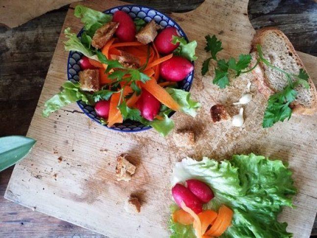 cuisinier vegetarien pour groupe cherche cuisinier végétarien