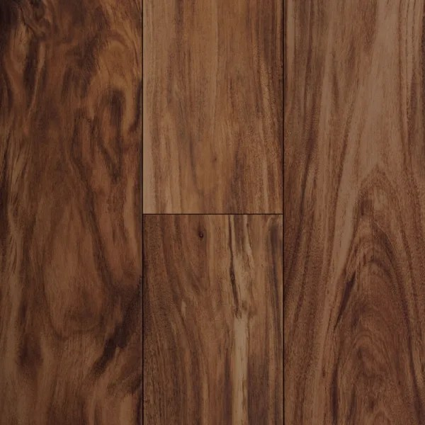 7 in x 47 in elegant wood acacia porcelain tile