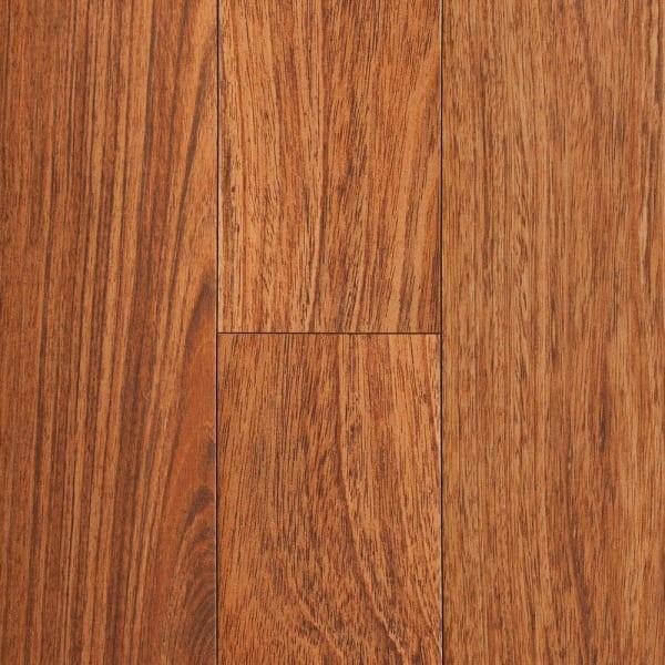 6 in x 36 in elegant wood brazilian cherry porcelain tile
