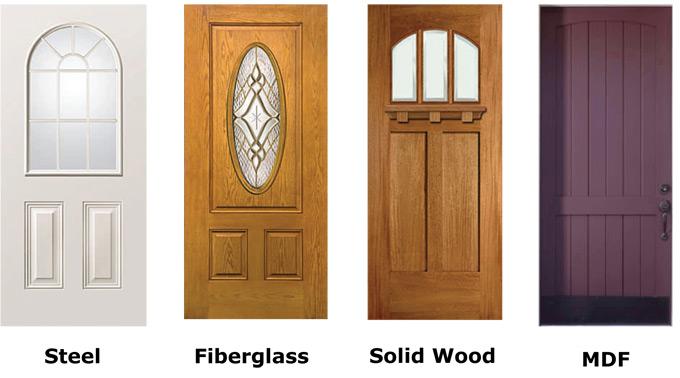 New or Replacement Window & Door Supplier, Interior