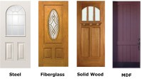New or Replacement Window & Door Supplier, Interior
