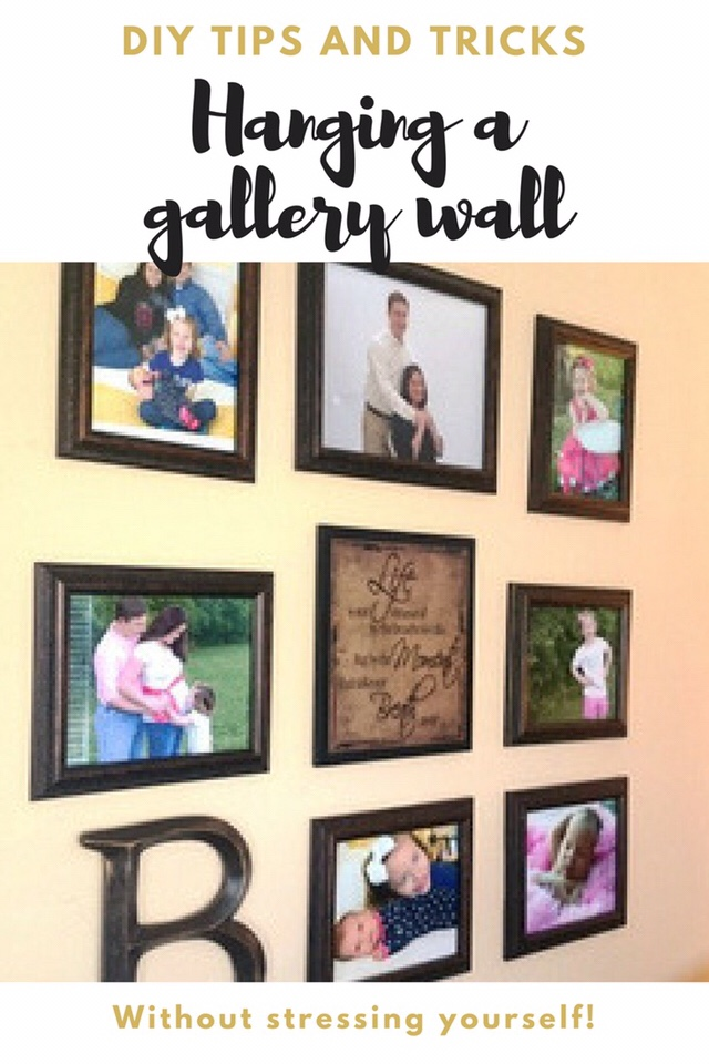 Gallery walls made simple