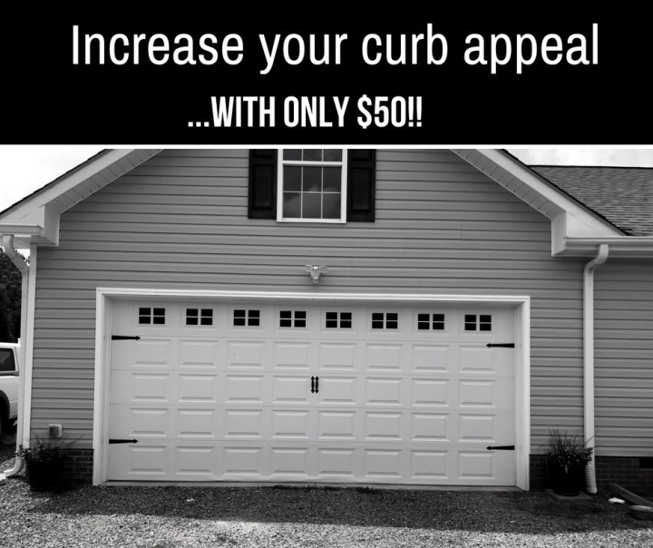 Make it Monday: How to improve your curb appeal with only $50