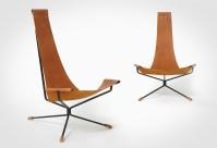 Lotus Chair  LumberJac