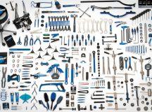 Park Tool MK-246 Master Tool Kit – LumberJac