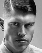 british men's haircut