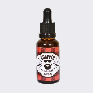 CHOPPER – beard oil