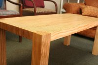 Modern Plywood Coffee Table - by grayhooten @ LumberJocks ...