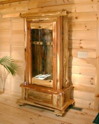 Woodwork How To Build Gun Cabinets PDF Plans