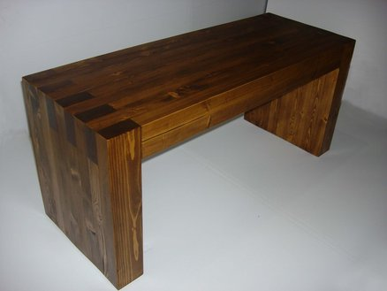 2x4 Bench or Coffee Table