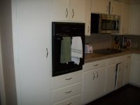Faux Raised Panel Cabinet door redo - by MyFathersSon ...